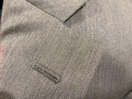 イオンスーツの襟